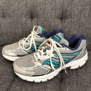 Saucony Cohesion 9 Running Shoes